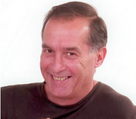 Simon Biar Online Marketing & Advertising Consultant Melbourne Australia - Principal of RIBON Internet Marketing Services