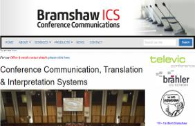Bramshaw ICS: Content Management System, Search Engine Optimisation (SEO), Responsive Web Site Design, Foundation 6