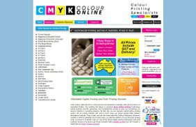 CMYK Online: Google Adwords, Search Engine Optimisation (SEO)